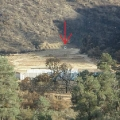 6\' x 6\' 1,000yd Target - Zoomed In